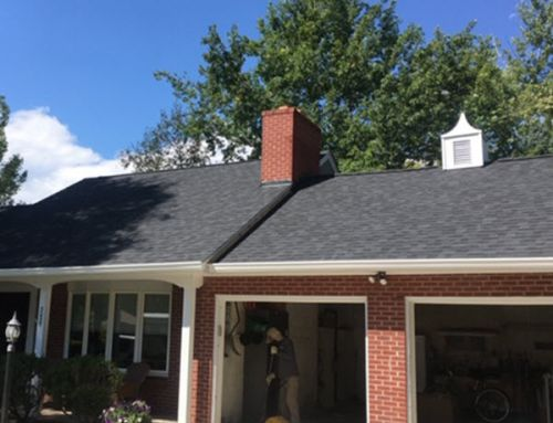What Services Are Offered By Roofing Companies?