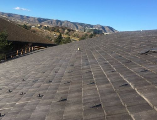 When Is It Appropriate To Call A Roofing Contractor?