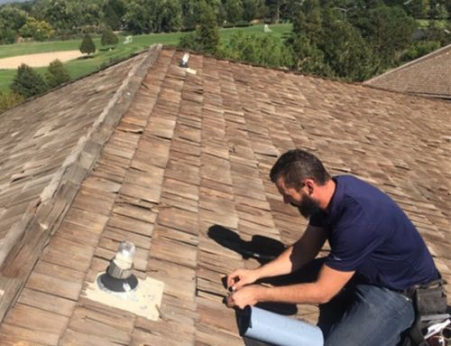 Choosing the Right Roofing Company