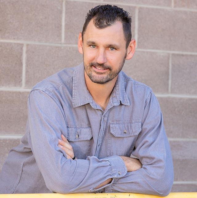Tim McFarland